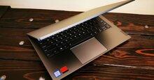 Đánh giá Lenovo ThinkBook 14s: Ultrabook của những doanh nhân sành điệu