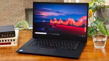 Đánh giá Lenovo ThinkPad X1 Extreme Gen 2: Lựa chọn thay thế MacBook Pro