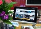 Đánh giá Lenovo Yoga Tablet 8 – kiểu dáng lạ, pin lâu
