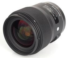 Đánh giá Lens Sigma 35mm f/1.4 DG HSM
