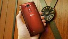 Đánh giá LG G Flex 2 – Thế hệ smartphone màn hình cong hoàn thiện (Phần 2)