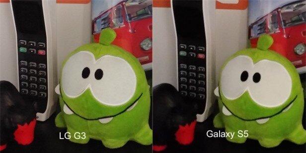 Đánh giá LG G3 – siêu phẩm của LG năm 2014 (Phần cuối: Camera và các tính năng khác)