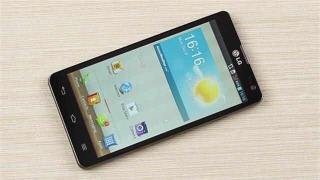 Đánh giá LG Optimus L9 II, cấu hình tốt giá quá hời