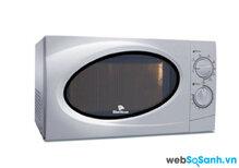 Đánh giá lò vi sóng cơ Bluestone MWB-771