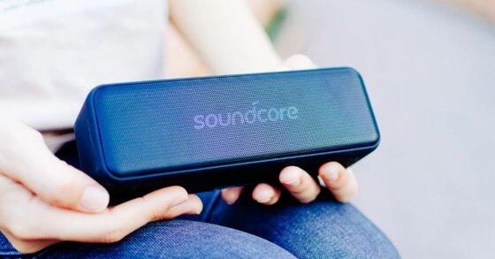 Đánh giá loa Anker SoundCore Motion B