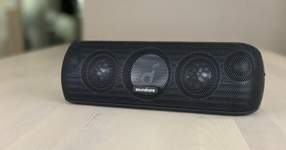 Đánh giá loa bluetooth Anker Soundcore Motion Plus