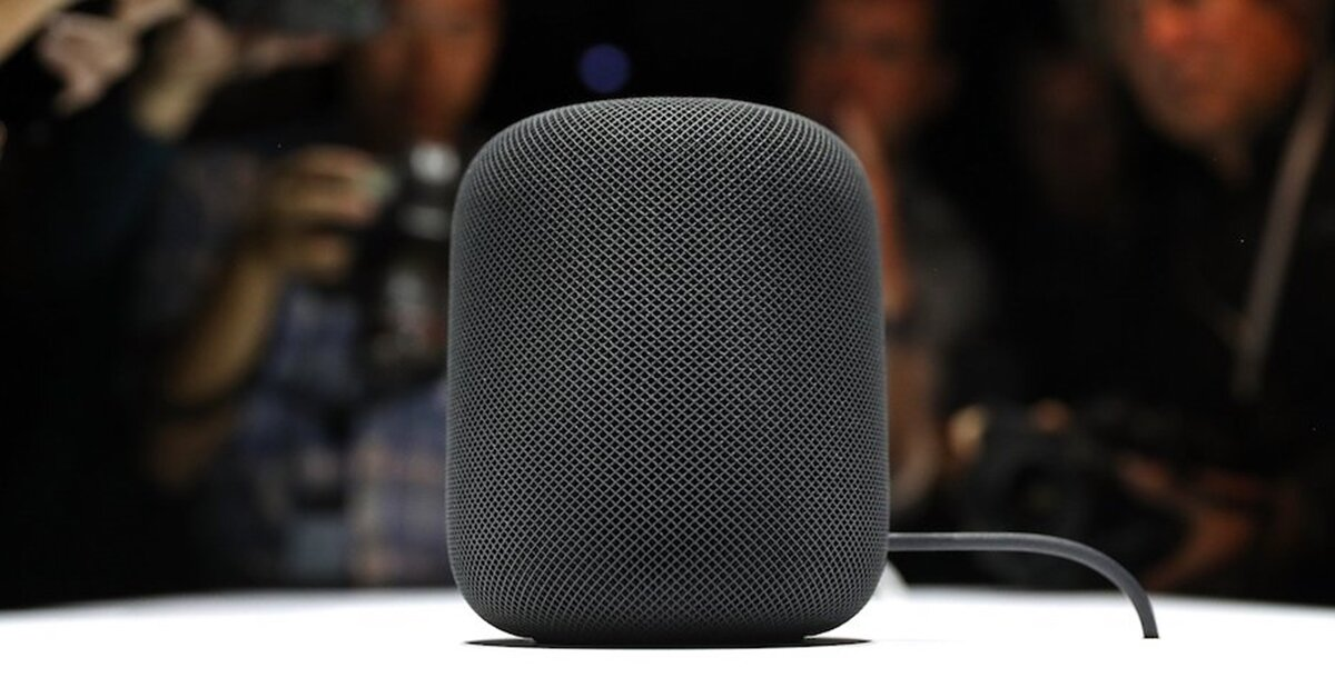 Đánh giá loa bluetooth Apple HomePod