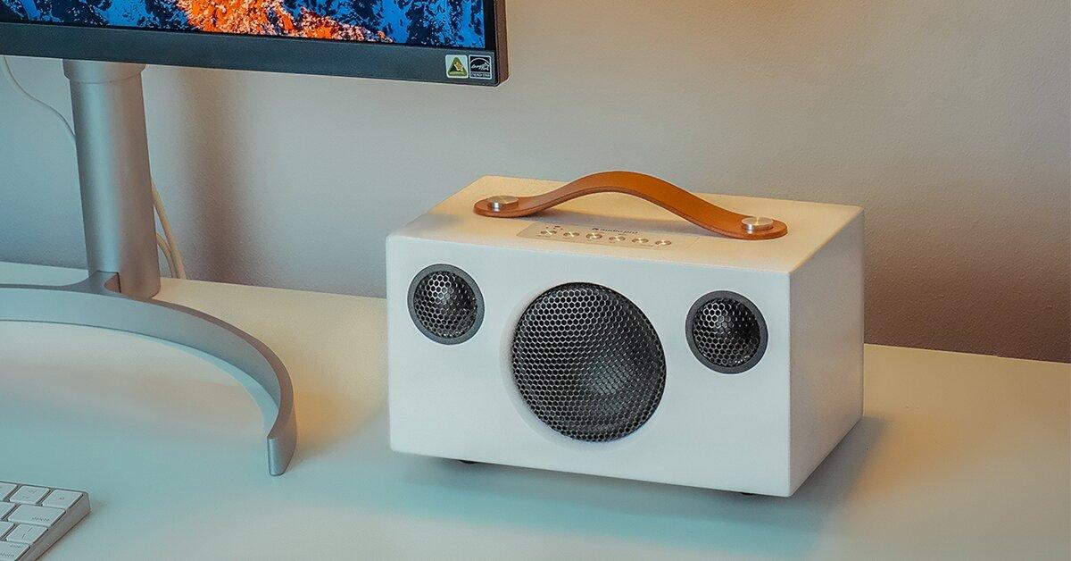 Đánh giá loa bluetooth Audio Pro Addon T3