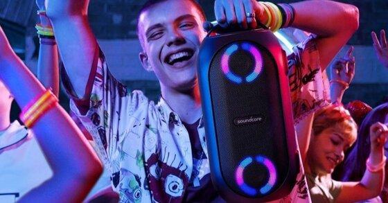 Đánh giá loa bluetooth di động Anker SoundCore Rave Mini