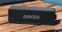 Đánh giá loa bluetooth di động Anker SoundCore 2