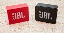 Đánh giá loa bluetooth JBL Go