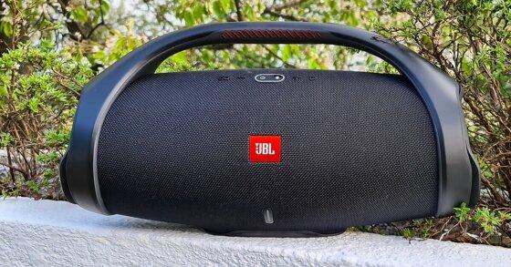 Đánh giá loa bluetooth JBL Boombox 2