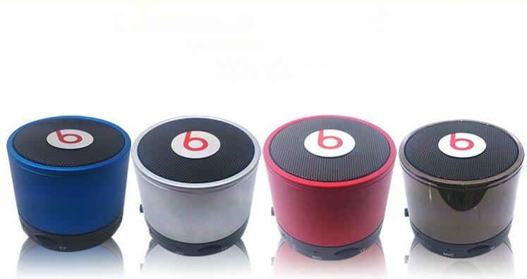 Đánh giá loa Bluetooth Mini Monster Beatbox 2.0: tính di động cao, âm thanh chất lượng