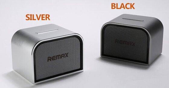 Đánh giá loa bluetooth Remax RB-M8 mini
