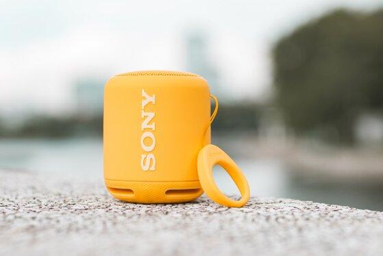 Đánh giá loa Bluetooth Sony có tốt không, giá bao nhiêu, mua loại nào?