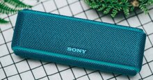 Đánh giá loa bluetooth Sony SRS-XB21