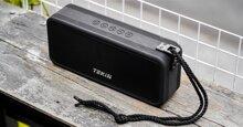 Đánh giá loa bluetooth Tekin X7: Âm bass dày, chống nước IPX6