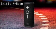 Đánh giá loa bluetooth Tribit X-boom : Chú ngựa ô ở phân khúc dưới 2 triệu đồng