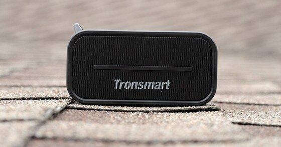 Đánh giá loa bluetooth Tronsmart Element T2