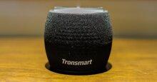 Đánh giá loa bluetooth Tronsmart Jazz Mini: Nhỏ nhưng to mồm hết biết