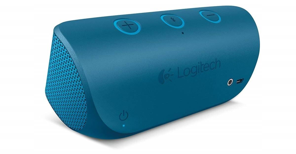 Đánh giá loa bluetooth Logitech X300