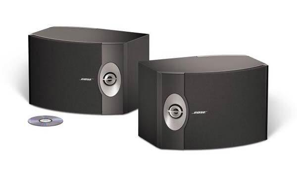 """Đánh giá loa Bose 301 Seri V – """"bậc thầy"""" âm thanh"""