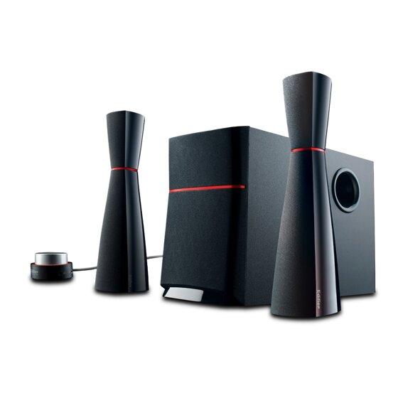 Đánh giá loa Edifier M3200 2.1 kênh – đẹp, độc, lạ ở cả thiết kế lẫn chất lượng âm thanh