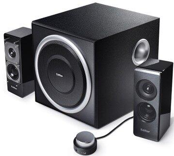 Đánh giá loa Edifier S330 S2.1 – biến tấu âm thanh hài hòa