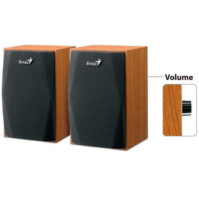 Đánh giá loa Genius SP-HF150, giải pháp âm thanh cho không gian giải trí cá nhân