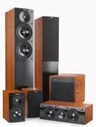Đánh giá loa Jamo S506HCS (S506-HCS) – hệ thống 5 loa ưu việt