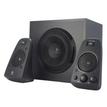 Đánh giá Loa Logitech Z623 – 2.1 kênh, cho chất lượng âm thanh tối ưu