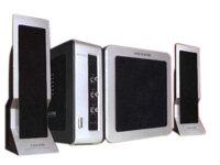 Đánh giá loa Microlab FC362 - 2.1, trải nghiệm chất lượng âm thanh chuyên nghiệp