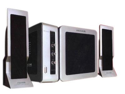 Đánh giá loa Microlab FC362 – 2.1, trải nghiệm chất lượng âm thanh chuyên nghiệp