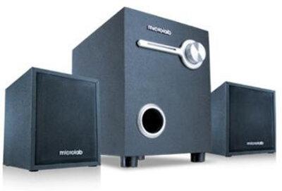 Đánh giá loa Microlab M109 – lắc lư cùng điệu nhạc