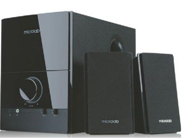 Đánh giá loa Microlab M500 – ấn tượng trong từng cung bậc âm thanh