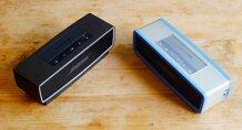 Đánh giá loa mini Bose SoundLink II