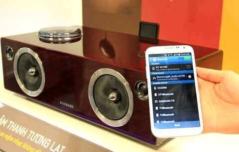 Đánh giá loa Samsung DA-E750, từng giai điệu âm thanh ấn tượng