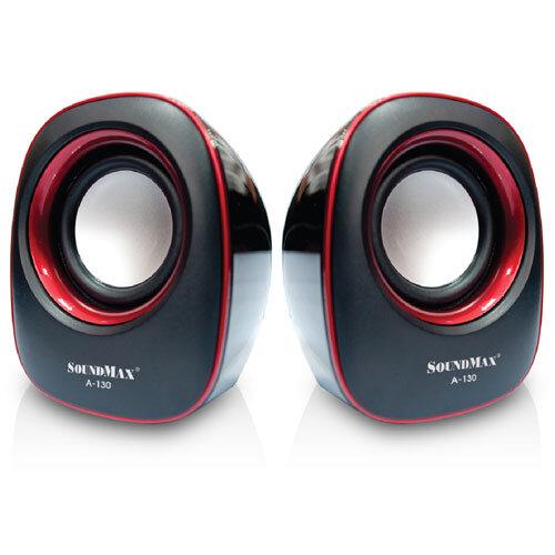 Đánh giá loa SoundMax A130 – đánh thức từng cung bậc cảm xúc