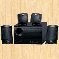 Đánh giá loa SoundMax A4000 – đánh thức mọi giác quan