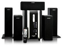 Đánh giá loa SoundMax B50 – trải nghiệm chất lượng âm trầm tuyệt đỉnh
