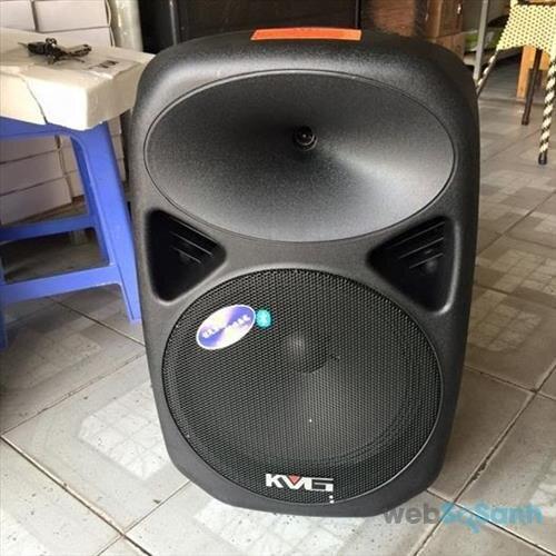 Đánh giá Loa vali kéo hát karaoke Temeisheng A28