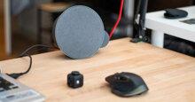 Đánh giá loa vi tính Logitech MX Sound 2.0: Âm bass mạnh mẽ, bùng nổ