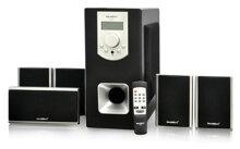 Đánh giá loa vi tính SoundMax B-30, cuốn hút từ kiểu dáng đến chất lượng