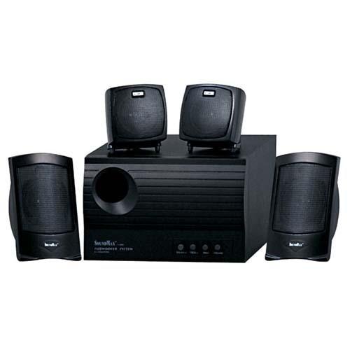 Đánh giá loa vi tính SoundMax A5000