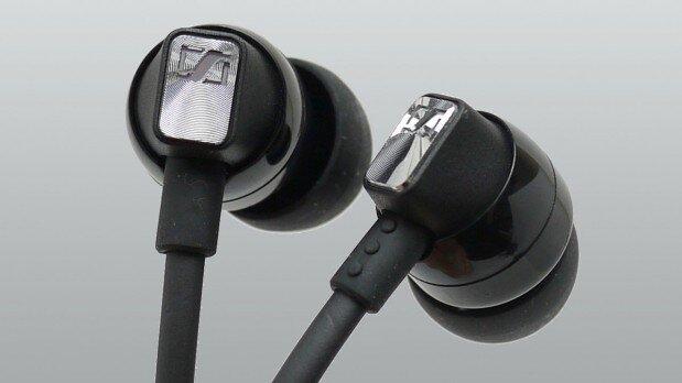 Đánh giá mẫu tai nghe Sennheiser CX 3.00