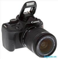Đánh giá máy ảnh Canon EOS Rebel SL1 (EOS 100D): máy ảnh DSLR sơ cấp giá phải chăng