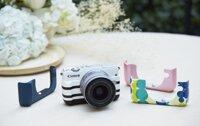Đánh giá máy ảnh Canon M10 có tốt không, giá bán, mua ở đâu?