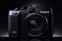 Đánh giá máy ảnh Canon PowerShot G1 X: máy ảnh compact cao cấp giá rẻ