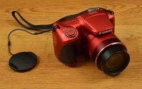 Đánh giá máy ảnh Canon PowerShot SX400 IS (phần 2)