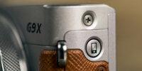Đánh giá máy ảnh compact Canon PowerShot G9 X